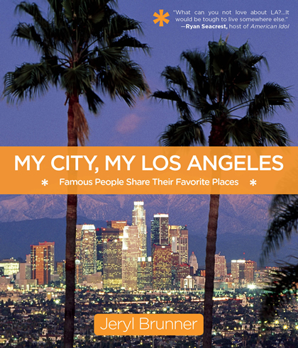 My City, My Los Angeles Book Cover